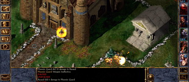 Baldur's Gate: Enhanced Edition News