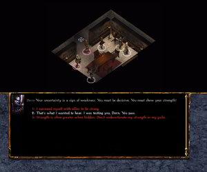 Baldur's Gate: Enhanced Edition Chat