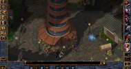 Baldur's Gate Enhanced now on Steam, but 'very basic'