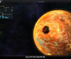 Endless Space Screenshots