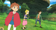 Ni No Kuni: Wrath of the White Witch review: sitting a spell