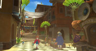 Ni no Kuni demo hits PS3 this week