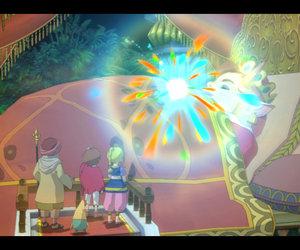 Ni no Kuni: Wrath of the White Witch Files