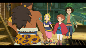 Ni No Kuni: Wrath of the White Witch Screenshot from Shacknews