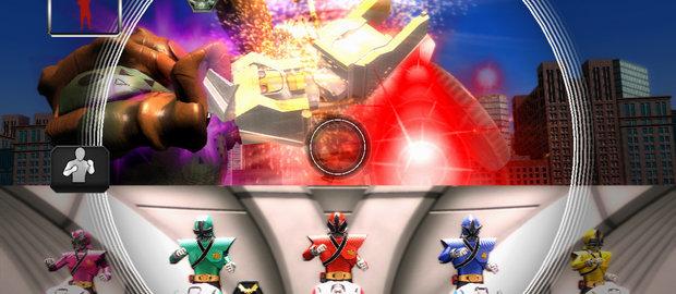 Power Rangers Super Samurai News