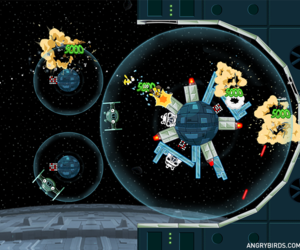 Angry Birds Star Wars Files