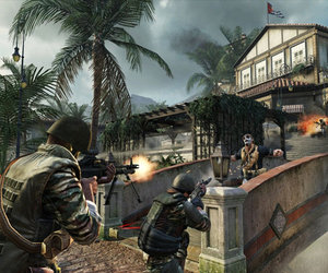 Call of Duty: Black Ops - Annihilation & Escalation Pack Chat