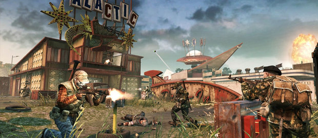 Call of Duty: Black Ops - Annihilation & Escalation Pack News