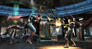 Injustice: Gods Among Us launch trailer blurs the lines