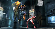 Injustice: Gods Among Us coming to iOS