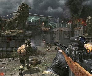 Call of Duty: Black Ops - Annihilation & Escalation Pack Files