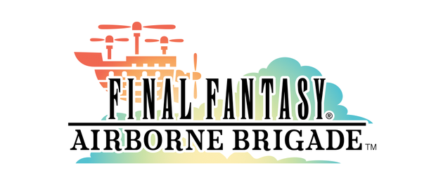 Final Fantasy Airborne Brigade News