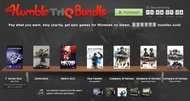 Company of Heroes, Saints Row: The Third in latest Humble Bundle