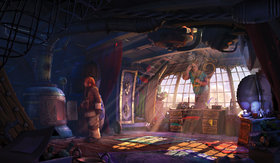 The Book of Unwritten Tales: The Critter Chronicles Screenshot from Shacknews