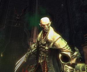 NecroVisioN: Lost Company Screenshots