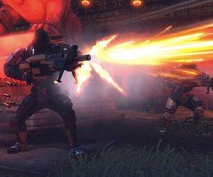 XCOM: Enemy Unknown Screenshots