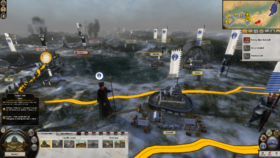 Total War: SHOGUN 2 Screenshot from Shacknews