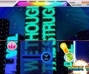 DJMax Technika Tune Screenshots