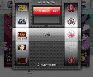 DJMax Technika Tune Chat