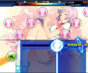 DJMax Technika Tune Chat