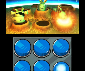 Rabbids Rumble Screenshots