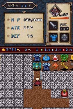 Crystal Adventure Screenshots