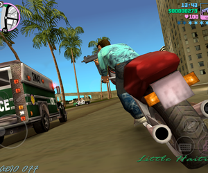 Grand Theft Auto: Vice City 10th Anniversary Edition Screenshots