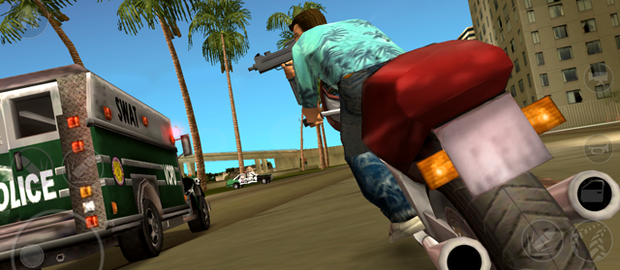 Grand Theft Auto: Vice City 10th Anniversary Edition News