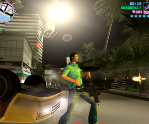 Grand Theft Auto: Vice City 10th Anniversary Edition Videos