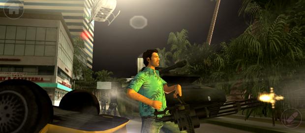 Grand Theft Auto: Vice City 10th Anniversary Edition News