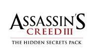 Assassin's Creed 3: The Hidden Secrets DLC launches today
