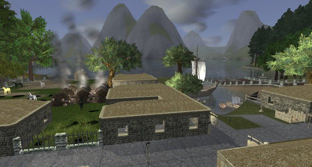 Wurm Online screenshots