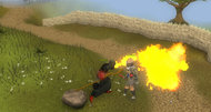 Runescape screenshots
