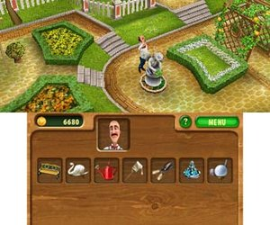 Gardenscapes Chat