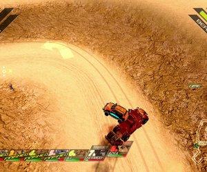 Fuel Overdose Screenshots