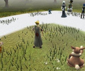 Runescape Screenshots
