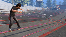Tony Hawk's Pro Skater 3 HD Revert Pack Screenshot from Shacknews