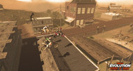 Trials Evolution - Riders of Doom screenshots