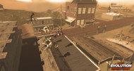 Trials Evolution - Riders of Doom screenshots