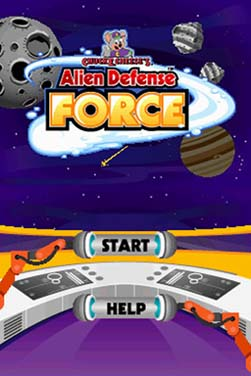 Chuck E. Cheese's Alien Defense Force Videos