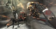 Metal Gear Rising: Revengeance trailer brings bosses