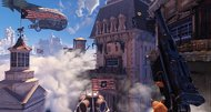 BioShock Infinite trailer tours Columbia