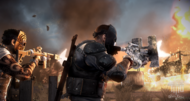 Army of Two: The Devil's Cartel trailer is explosive