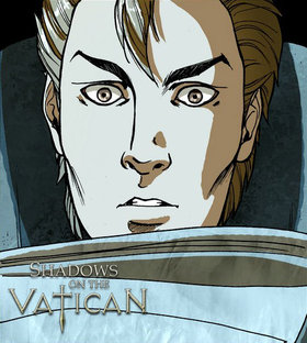 Shadows on the Vatican - Act 1: Greed Screenshot from Shacknews