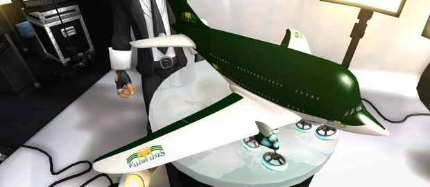 Airline Tycoon 2 - Gold Edition {UK} News