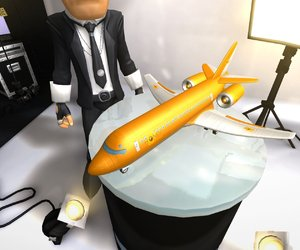 Airline Tycoon 2 - Gold Edition {UK} Videos