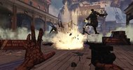 BioShock Infinite PC offers adjustable AA, FOV, and more