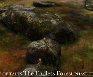 The Endless Forest Screenshots