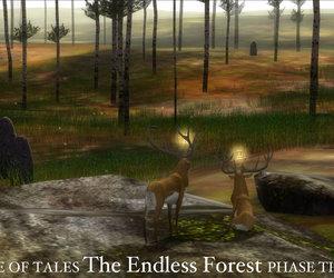 The Endless Forest Screenshots