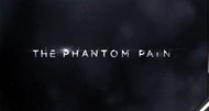 The Phantom Pain announced